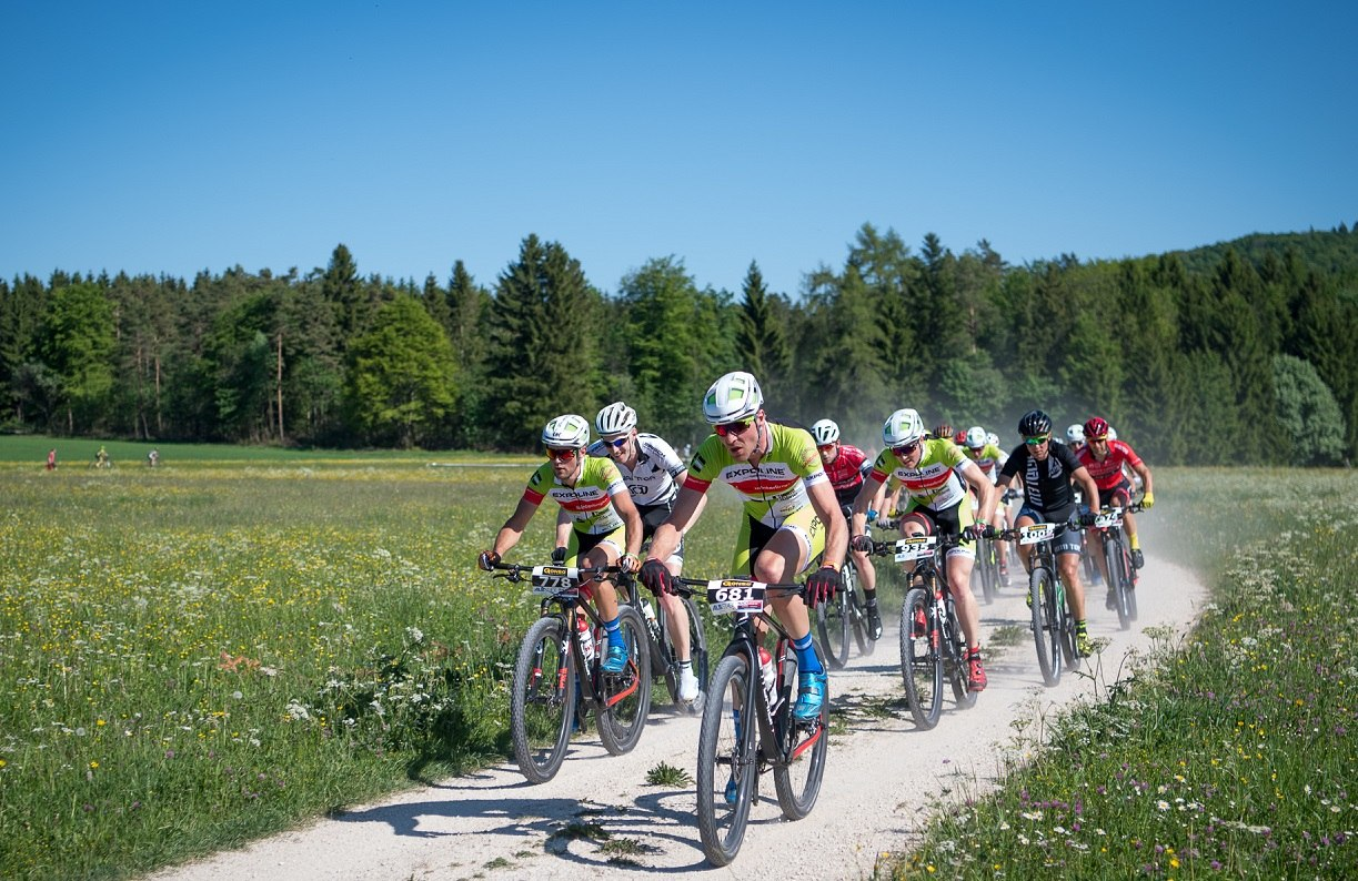 GONSO MTB Classic in Albstadt