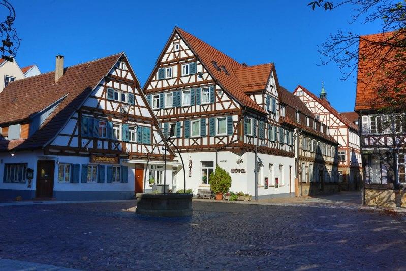 Wetter Für Kirchheim Unter Teck